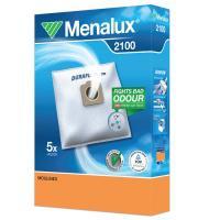 Sáčky do vysavače MENALUX 2100 syntetické, 5ks a filtr