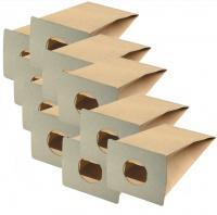 Papírové sáčky do vysavače ROWENTA RH 670 10ks