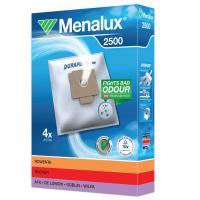 Sáčky do vysavače MENALUX 2500 syntetické 4ks