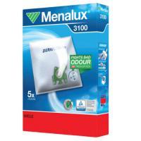 Sáčky do vysavače MENALUX 3100 syntetické 5 ks, pro Miele FJM