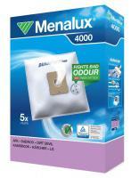 Sáčky do vysavače MENALUX 4000 syntetické 5ks