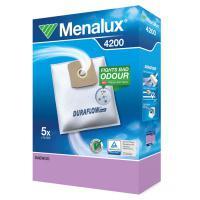 Sáčky do vysavače MENALUX 4200 syntetické, 5ks