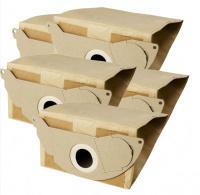 Sáčky do vysavače MENALUX 4888P 5ks papírové pro vysavače Kärcher