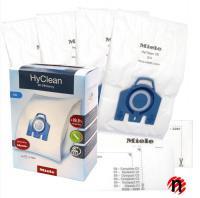 Originální sáčky MIELE GN HyClean 3D Efficiency 4ks
