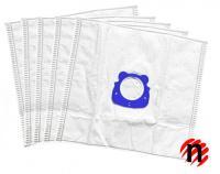 Univerzální sáčky do vysavače ROWENTA RO 442721 Silence Force Compact 5ks textilní