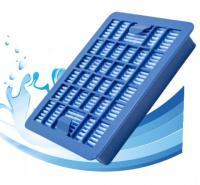 HEPA filtr pro vysavač ZELMER Solaris omývatelný