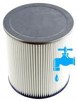 Omývatelný polyesterový filtr do vysavače ROWENTA RU 600