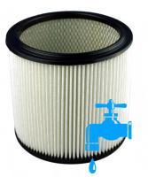 Omývatelný polyesterový filtr do vysavače PARKSIDE PNTS 1500 B3