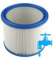 Omývatelný polyesterový filtr do vysavače STARMIX GS 2078 PZ, GS 3078 PZ
