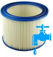Omývatelný polyesterový filtr pro Bosch GAS 15 L,GAS 20 L SFC, GAS 1200 L,Makita 442,446L,VC2010,2011,2012, 3511 L