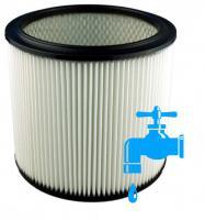 Omývatelný polyesterový filtr do vysavače PARKSIDE PNTS 1400 A1, 1400 D1, PNTS 1500 A1, 1500 D1, PNTS 23 E