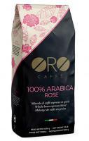ORO Caffé zrnková káva 100% Arabica Rose 1kg