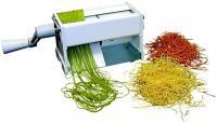 Strojek na těstoviny Noodelmatic Pocajt - pro ruční výrobu nudlí