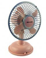 Mini ventilátor PROKLIMA 14.01 Pink bateriový + USB