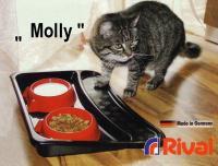 Souprava misek s podnosem RIVAL Molly