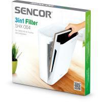 Filtr Sencor SHX 004 do čističky vzduchu SHA 8400 WH