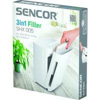 Filtr Sencor SHX 005 do čističky vzduchu SHA 6400WH