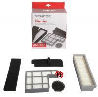 Sencor SVX031HF HEPA filtr + 4x filtr do vysavače SENCOR SVC 5001 YL