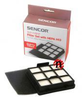 Sada filtrů SENCOR SVX 039HF pro SVC 83x