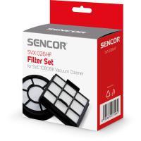 Filtry Sencor pro SENCOR SVC 1080TI