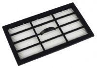 HEPA filtr SVX 028HF pro Sencor SVC 730 výstupní