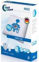 Sáčky do vysavače Tristar Easy Clean EC-0M02, 5ks