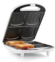 Sendvičovač Tristar SA-3065, 4 sendviče