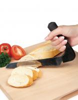 Ergonomický nůž na pečivo 26 cm Vitility nevyžadující sílu