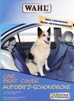 WAHL Ochranná deka pro psa do auta 140x150 cm