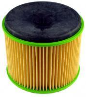 Filtrační patrona - válcový filtr papírový pro Gisowatt - Worwo FXG02