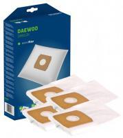 Sáčky do vysavače DAEWOO RC 320 F mikrovlákno 4ks,filtry