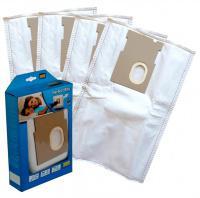 Sáčky do vysavače WORWO ELMB11K mikrovlákno 4ks Perfect Bag