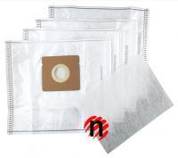 Sáčky do vysavače TESCO 108 4 ks mikrovlákno