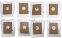 Sáčky do vysavače ZANUSSI ZAN 3310 8 ks mikrovlákno