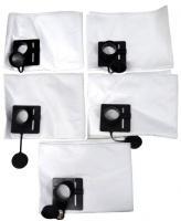 Sáčky WORWO TFMB05W Power Bag pro Festool CT55 E, 5ks