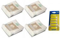 AEG-ELECTROLUX-PHILIPS alt. S-Bag, 16 ks sáčků + blistr vůní citron