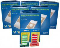 AEG-ELECTROLUX-PHILIPS alt. S-Bag, 24 ks sáčků
