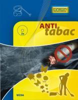 Vůně do vysavače Anti-Tabac kolečka 2ks - Worwo