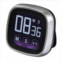 Digitální kuchyňská minutka Xavax Touch