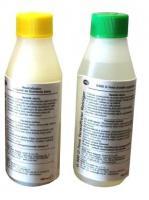 Neutralizátor pěny a čistič koberců Zelmer, 2 x 100 ml