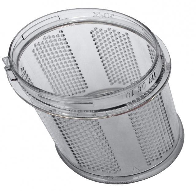 Ochranný kryt filtru pro vysavač Electrolux Accelerator Electrolux