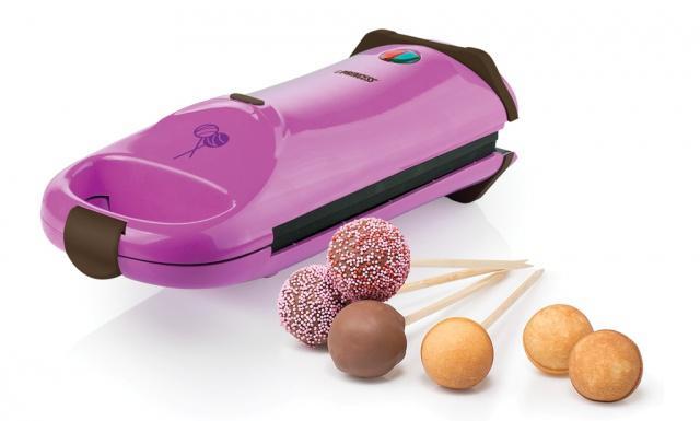Princess Přístroj na pečení cake pops Princess 13 2403