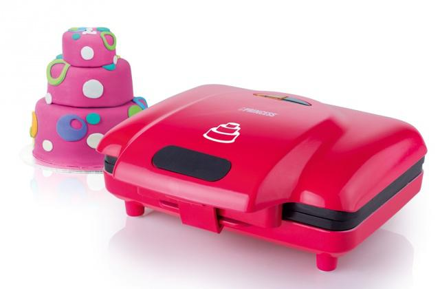 Princess Přístroj na pečení dortíků Princess 13 2410