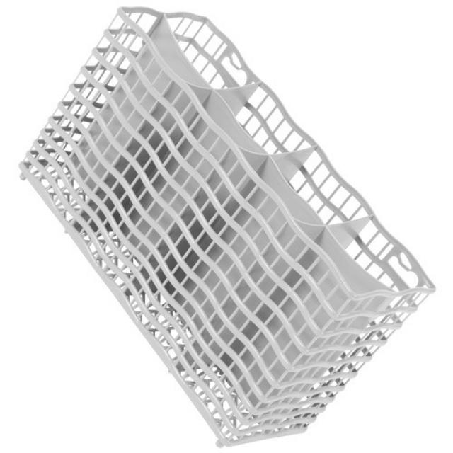 Koš na příbory pro myčku nádobí AEG-ELECTROLUX tmavě šedý, 4 oddíly Electrolux