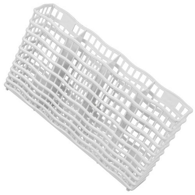 Malý bílý košík bez držadla Electrolux do myčky nádobí Electrolux