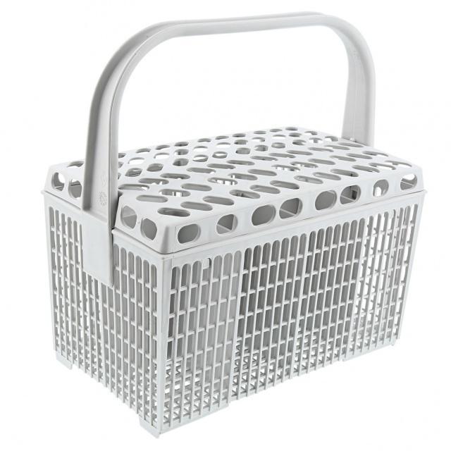 Univerzální košík na příbory do myčky široký s madlem Electrolux Electrolux