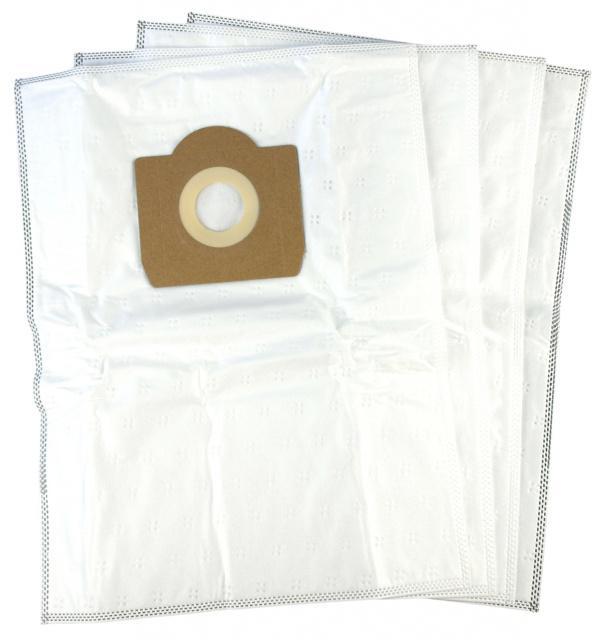Sáčky do vysavače WAP - Aero 300 4ks textilní Jolly