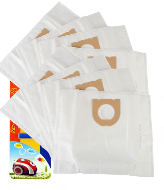 Sáčky do vysavače ETA - 2408 Virtuos 8ks textilní, filtry Jolly
