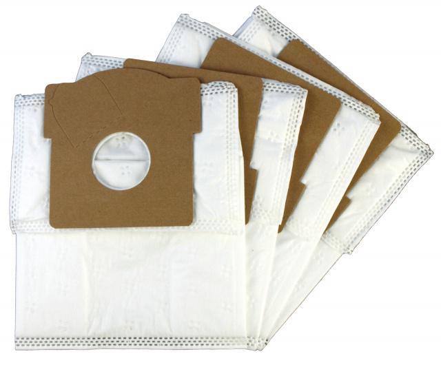 Sáčky do vysavače ETA - Trino x454 4ks textilní Jolly