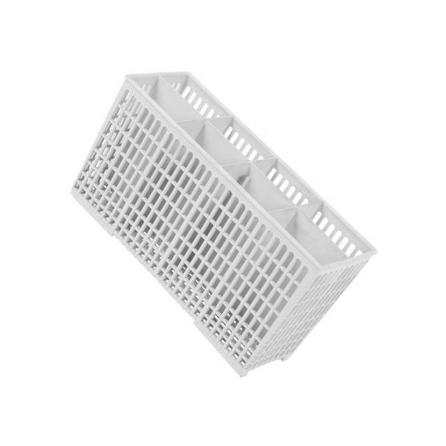 UNI šedý košík na příbory do myčky bez madla i krytu Electrolux Electrolux